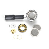 Rancilio Pod Adaptor Kit for Silvia or Epoca